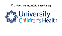 Children\'s Health - University Health System